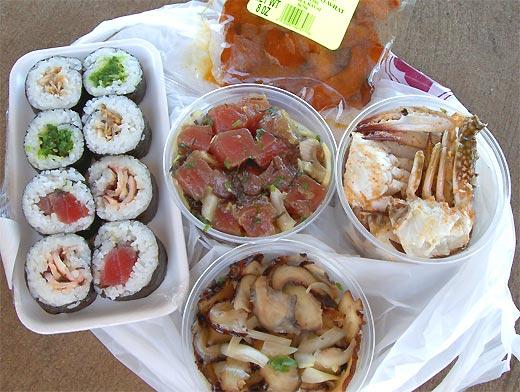 pier-lunch