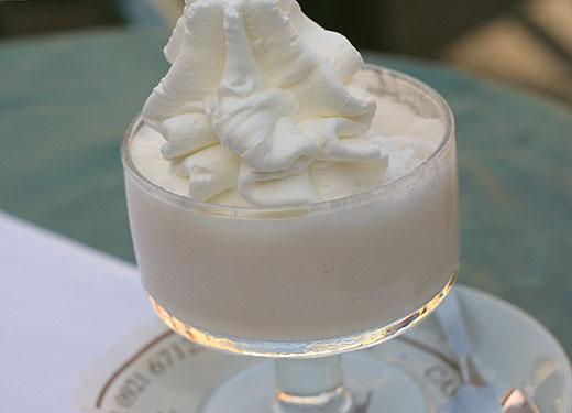 almond_milk_granita