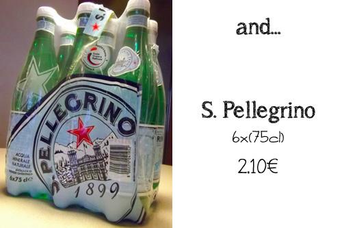 S. Pellegrino 6-pack