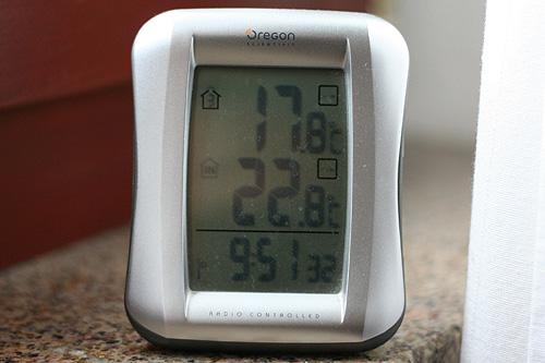 Temperature 7.24.2014