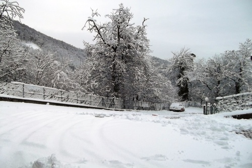 Big-Snow February 2015