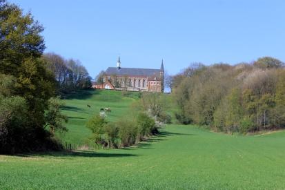Abbey du Mont des Cats
