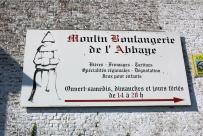 Moulin at Bonne-Espérance