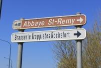 Abbaye St-Remy