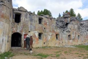 Forte Saccarana