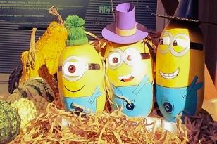 The Minions!