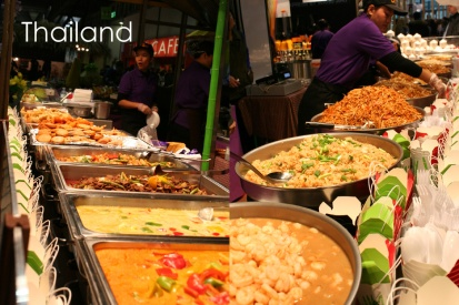 Everybody loves Thailand