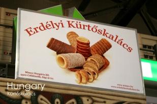 Treats from Hungary